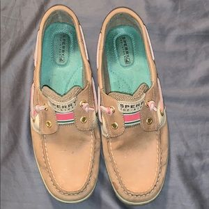 Women's Sperry Top Sider Size 7.5M